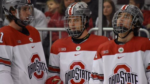 The Buckeyes can clinch their first ever Big Ten championship this week against Minnesota.