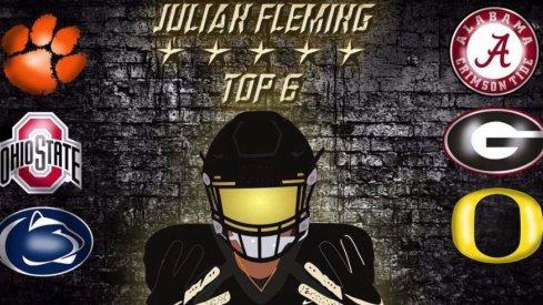 Julian Fleming