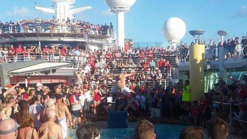 Buckeye cruise for cancer raises $3.2 million