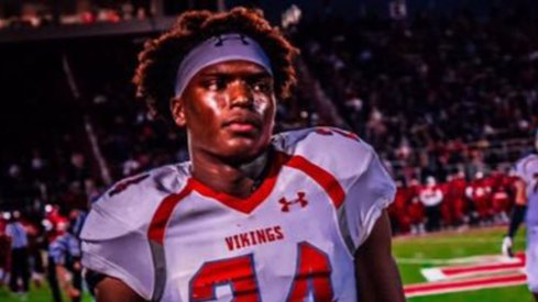 Four-star linebacker Jaheim Thomas could be next in line for a Buckeye offer.