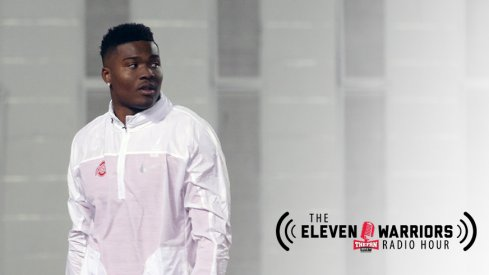 Dwayne Haskins slays them at Ohio State's pro day