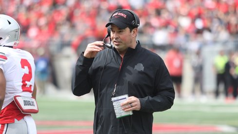 Ryan Day has Ohio State right in the thick of it for several of the country's top prospects.