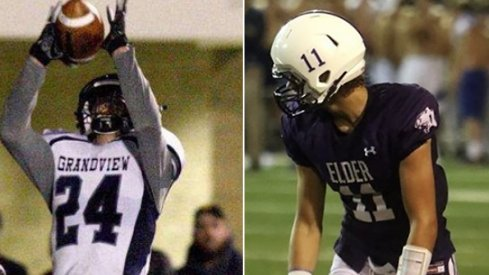 Luke Lachey and Joe Royer could be on the verge of landing Buckeye offers.
