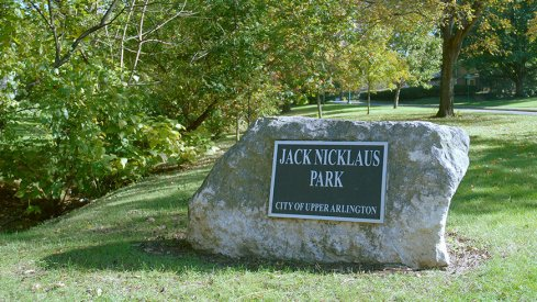 Upper Arlington will hold a celebration on May 30th at Jack Nicklaus Park.