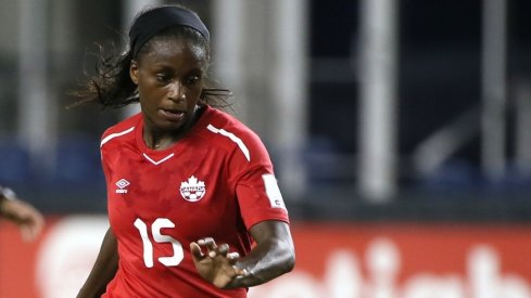 Nichelle Prince will play in the 2019 Women's World Cup.