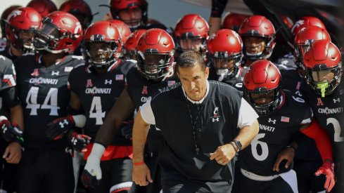 In two short seasons, Luke Fickell turned the Bearcats into one of the nation's best defenses