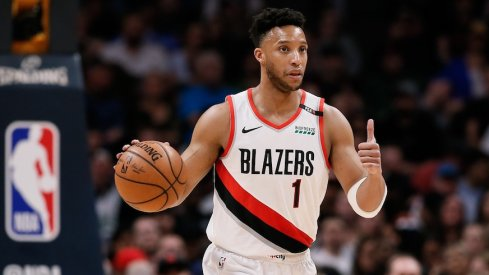 Evan Turner is heading to Atlanta.