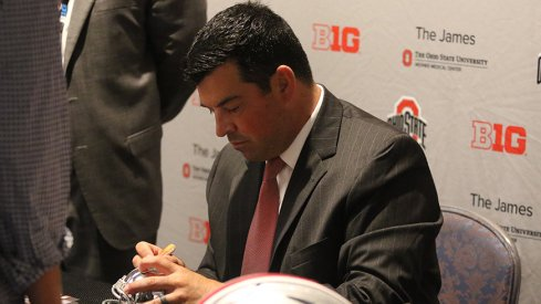 Ryan Day's focus on the Western U.S. is paying off for the Buckeyes.