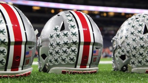 Ohio State is the No. 5 team in the country.