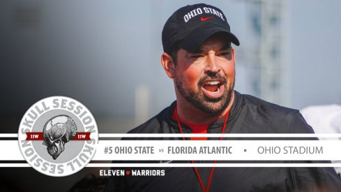 Ryan Day is ready to do battle with Lane Kiffin.