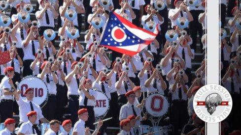 Ohio State football.