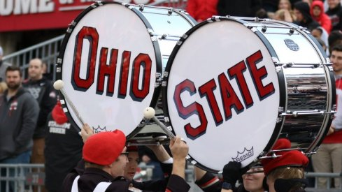 Ohio State opened as a 15-point favorite over Nebraska.