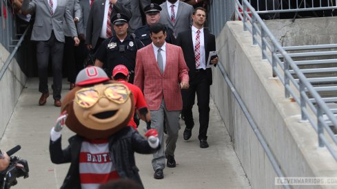 Brutus and Ryan Day