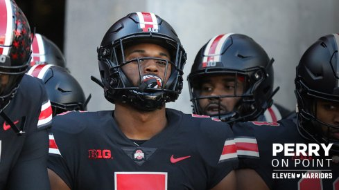 Joshua Perry answers your questions about the 6–0 Buckeyes.