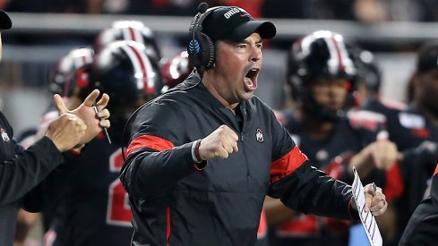 Ryan Day is doing quite well on the field and on the recruiting trail.