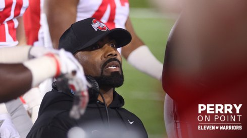 Joshua Perry answers your questions about the 7–0 Buckeyes.
