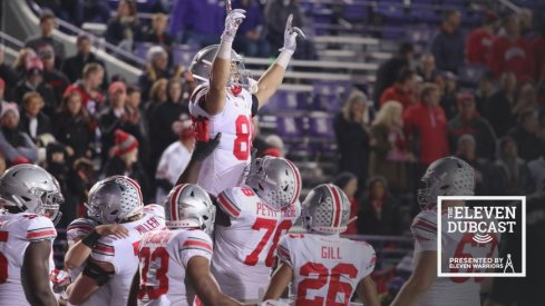 Ohio State's Jeremy Ruckert