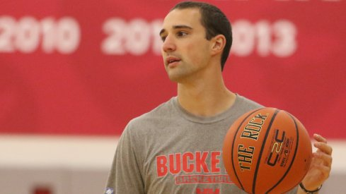 Aaron Craft is retiring from basketball.