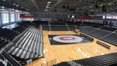 Covelli Arena
