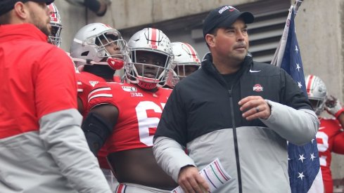 Ryan Day has the Buckeyes clicking.