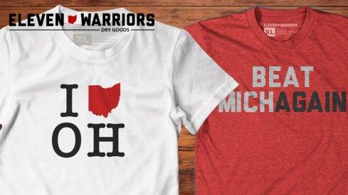 Beat Wisconsin