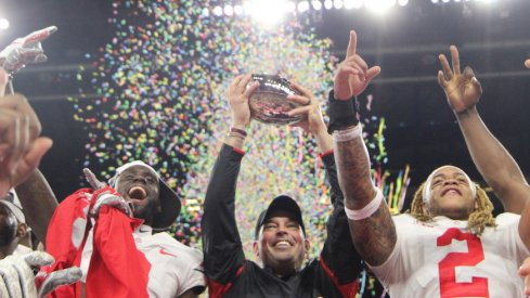 Ohio State Wins Big Ten Title