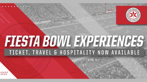 Fiesta Bowl Packages
