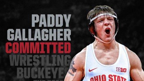 Paddy Gallagher