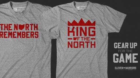 The North is ready. Make sure you are.