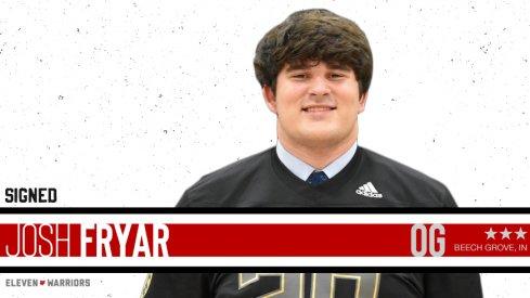 Josh Fryar