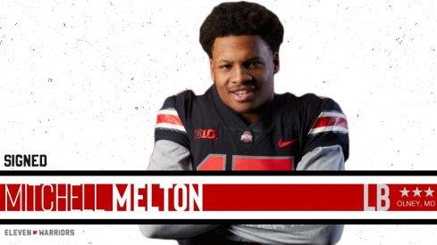 Mitchell Melton