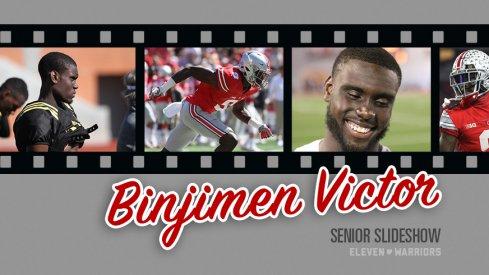 Binjimen Victor