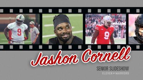 Jashon Cornell