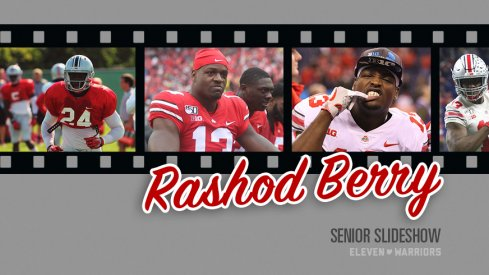Rashod Berry