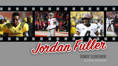 Jordan Fuller