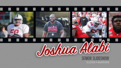 Joshua Alabi