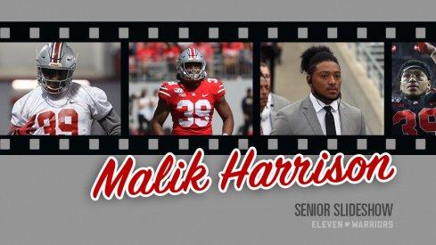 Malik Harrison