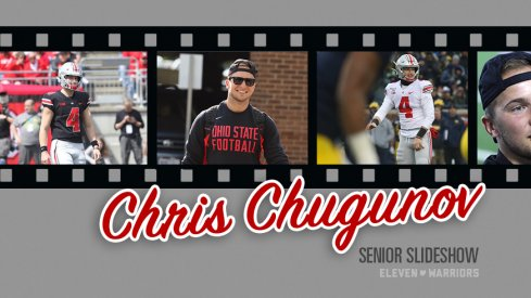 Chris Chugunov