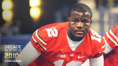 The whole state of Ohio was counting on Cardale Jones