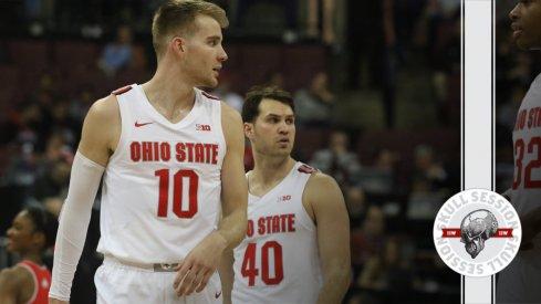 Ohio State played these guys last night.