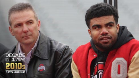 2013 signee Ezekiel Elliott was a key cog in Ohio State's national championship run.
