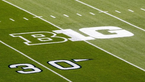 The Big Ten proposes a one-time transfer.