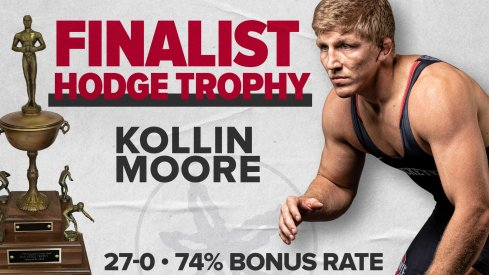 Kollin Moore