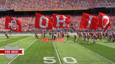 For Ohio.