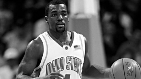 Brent Darby led Ohio State with 18.3 points per game in 2002-03.