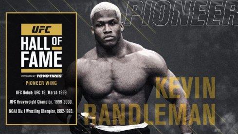 Kevin Randleman
