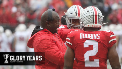Glory Years: Dobbins and Teague