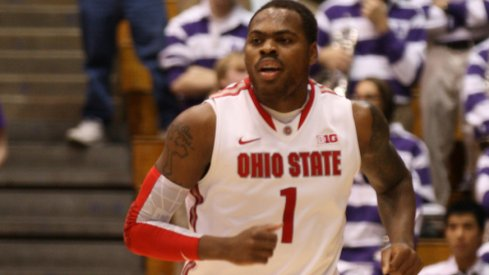 Deshaun Thomas is joining Carmen's Crew.