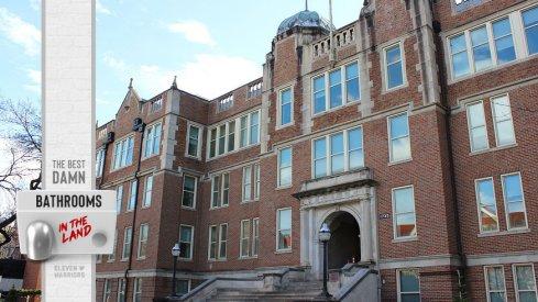 Jennings Hall