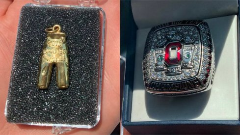 Jewelry season.